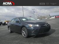 Used 2015 Toyota Camry, stk # 17337, key features