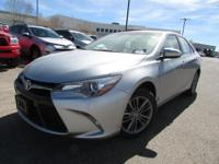 Options:  2015 Toyota Camry Se|Se 4Dr Sedan|With Such