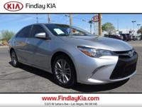 CARFAX 1-Owner. FUEL EFFICIENT 35 MPG Hwy/25 MPG City!,