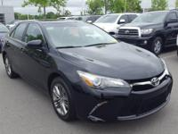 Black Fabric, ABS brakes, Electronic Stability Control,