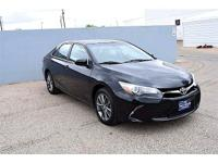 We are excited to offer this 2015 Toyota Camry. CARFAX
