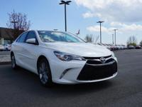 PREMIUM & KEY FEATURES ON THIS 2015 Toyota Camry