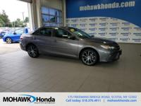 Recent Arrival! This 2015 Toyota Camry XSE in Cosmic