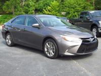 PRICED BELOW MARKET! THIS CAMRY WILL SELL FAST!