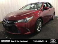 Superb Condition, CARFAX 1-Owner, LOW MILES - 23,864!