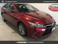 Toyota Certified, Spotless, CARFAX 1-Owner, GREAT MILES