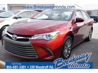 *Breakaway Honda* Priced below KBB Fair Purchase Price!