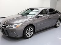 2015 Toyota Camry with 3.5L V6 SFI Engine,Automatic