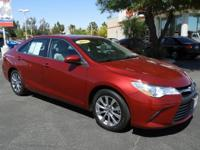 Say Yes To Express!! 2015 Toyota Camry XLE 2.5L I4 SMPI