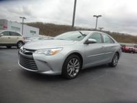 Certified. Clean CARFAX. CARFAX One-Owner. 2015 Toyota