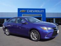 Options:  2015 Toyota Camry Xle|Miles: 42768Color: