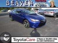 (904) 584-3284 ext.214 At Beaver Toyota of St.