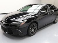 2015 Toyota Camry with 3.5L V6 Engine,Automatic
