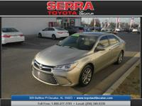 Nice car! STOP! Read this! This 2015 Camry is for