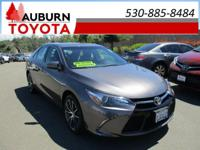 LOW MILES, 1 OWNER, HEATED SEATS!  This 2015 Toyota