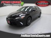 VERY HARD TO FIND!!! ***TOYOTA CERTIFIED WARRANTY***,