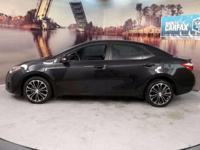 2015 Toyota Corolla CARS HAVE A 150 POINT INSP, OIL