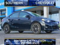 Southern Chevrolet is delighted to offer this charming