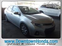 The Toyota Corolla has been one of the best-selling