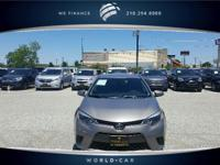 CARFAX 1-Owner, ONLY 19,213 Miles! LE trim, Slate