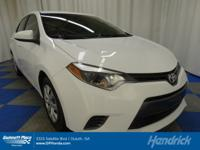 ONLY 25,040 Miles! PRICE DROP FROM $13,995, $2,300