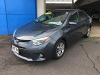 Looking for a clean, well-cared for 2015 Toyota