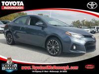 Used Car Megastore Open 7 Days A Week!! 2015 Toyota