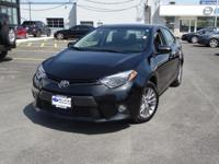 **NON-SMOKER VEHICLE** and BACKUP CAMERA. LE Plus