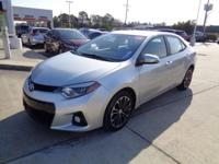 When Toyota overhauled the Corolla last year, the
