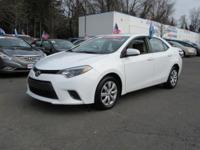 This 2015 Toyota offered at Certicare  Huntington.  The