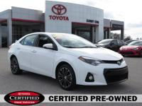 Options:  Certified Vehicle|Warranty|Roof - Power