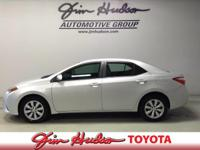 Options:  2015 Toyota Corolla Le Plus Is Offered To You