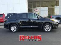 this 2015 Toyota Highlander has gone through a