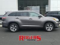 Highlander means the best mid-size SUV out there. The