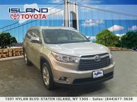 Island Toyota has a wide selection of exceptional