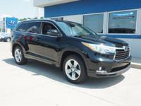 AWD, ABS brakes, Alloy wheels, Electronic Stability