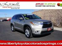 Toyota Certified, CARFAX 1-Owner, ONLY 26,248 Miles!