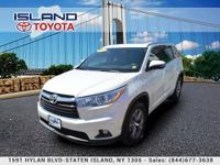 Island Toyota is honored to present a wonderful example