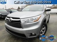 **CERTIFIED**ONE OWNER**CARFAX BUYBACK GUARANTEE** 2015