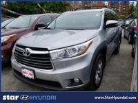 With an attractive design and price, this  2015 Toyota