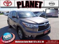 AWD. ABS brakes, Auto-dimming Rear-View mirror, Driver