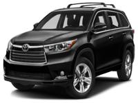 Options:  2015 Toyota Highlander Xle|Put Down The Mouse