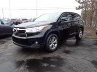 Toyota Certified and AWD. Navigation! What a price for