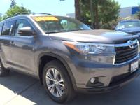 PRICE DROP FROM $34,995, FUEL EFFICIENT 24 MPG Hwy/18