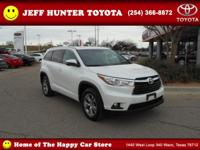 New Arrival! CarFax 1-Owner, This 2015 Toyota