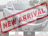 Sturdy and dependable, this Used 2015 Toyota Highlander