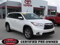 Options:  Certified Vehicle|Warranty|Navigation