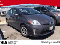 FUEL EFFICIENT 48 MPG Hwy/51 MPG City! Two trim. Toyota
