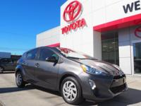 Set down the mouse because this attractive 2015 Toyota