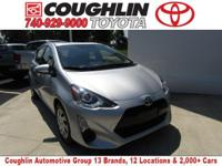 CONTACT COUGHLIN TOYOTA SALES AT . Recent Arrival!
